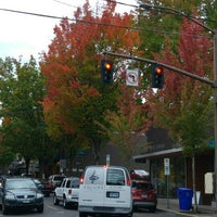 Photo taken at NW 23rd Ave by Kangie A. on 10/3/2015