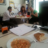 Photo taken at Labormed Laboratuar Malzemeleri Tic. Ltd. Şti. by Serhat on 6/12/2014