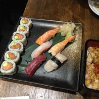 Photo taken at So Japanese by Beau on 1/17/2017