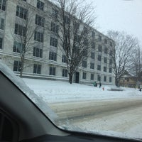 Photo taken at Vermont DMV by Jill B. on 3/13/2014