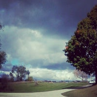 Photo taken at Oneida by Stacy S. on 9/22/2012
