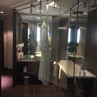 Photo taken at Le Rex Hôtel by Ondrej K. on 7/9/2016