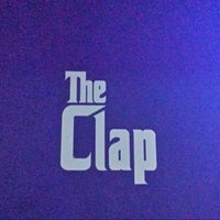 Photo taken at The Clap by María L. on 1/25/2014
