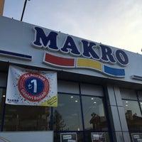 Photo taken at Makro Market by Gökhan C. on 7/31/2016