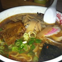 Photo taken at Naruto Ramen by Howie Y. on 7/13/2013