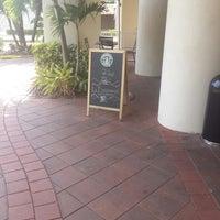 Photo taken at Starbucks by Макс З. on 4/6/2014
