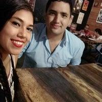 Photo taken at La Rústica by Christian G. on 8/21/2016