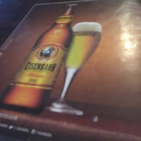 Photo taken at Bar do Español by Isabely D. on 2/1/2017