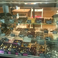 Photo taken at Ruma's Handmade chocolate by Alexander E. on 7/10/2015