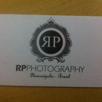 Photo taken at RP Photo Studio - Luxury Imaging by Ricardo R. on 5/8/2013