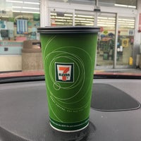 Photo taken at 7-Eleven by Percy H. on 6/14/2017