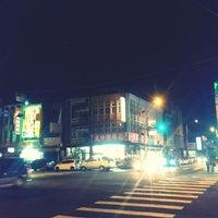 Photo taken at KFC 肯德基 中壢店 by Curry L. on 12/15/2013
