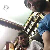 Photo taken at Şöhret Kuruyemiş by Rdvn A. on 7/28/2016