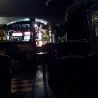 Photo taken at Irish Pub Nora by Vojta W. on 1/14/2014