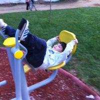 Photo prise au Elit Park par Elvan A. le6/2/2014