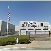 Photo Taken At Sentry Storage Solutions By On 11 13 2017