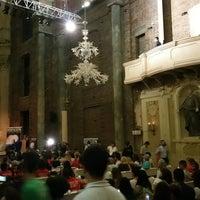 Photo taken at Oratorio San Filippo Neri by matteo u. on 6/9/2017