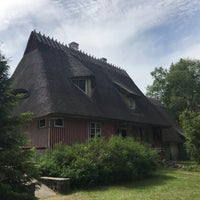 Photo taken at Laikmaa majamuuseum by Nail B. on 6/11/2018
