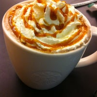 Photo taken at Starbucks by Maxime D. on 10/2/2012