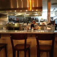 Photo taken at Cuisinett French Comfort Food by Marie C. B. on 10/25/2012