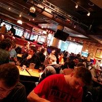 Photo taken at Professor Mugs Pub @ BCIT by Adam K. on 12/13/2013