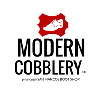 Photo taken at Modern Cobblery by Modern Cobblery on 12/31/2016