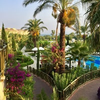 8/21/2018 tarihinde Ahmet D.ziyaretçi tarafından Novum Garden Hotel'de çekilen fotoğraf