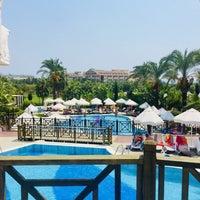 8/19/2018 tarihinde Ahmet D.ziyaretçi tarafından Novum Garden Hotel'de çekilen fotoğraf