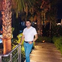 8/20/2018 tarihinde Ahmet D.ziyaretçi tarafından Novum Garden Hotel'de çekilen fotoğraf