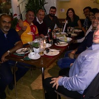 Photo taken at Piccolino's by Ahmet D. on 10/6/2015