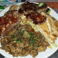 Photo taken at Ресторан Одисеја by Ivica C. on 3/9/2014