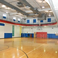 Photo taken at THE GATEWAY FAMILY YMCA - ELIZABETH BRANCH by The Gateway Family YMCA on 11/15/2013