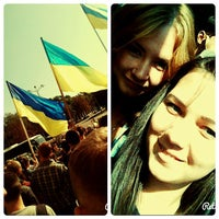 Снимок сделан в ДДАЕУ | Днiпропетровський аграрно-економiчний університет пользователем Tanya C. 9/17/2014