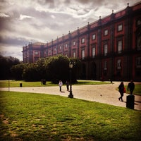 Photo taken at Museo di Capodimonte by Carlo D. on 2/26/2015
