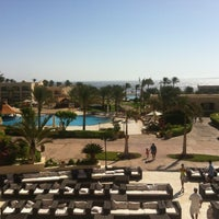 Photo taken at Lobby at The Cleopatra Luxury Resort by Aleksey M. on 10/1/2014