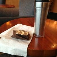 Photo taken at Starbucks Coffee by Deborah D. on 4/3/2013
