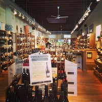Photo taken at Asheville Wine Market by Kari J. on 3/14/2014