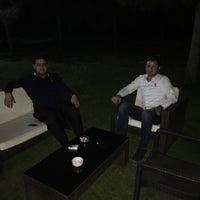 Photo taken at Korupark by Mehmet K. on 4/21/2016