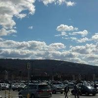 Photo taken at Walmart Supercenter by James M. on 3/30/2013