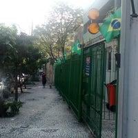 6/19/2014 tarihinde Cláudio F.ziyaretçi tarafından Rua Tenente Costa - Meier'de çekilen fotoğraf
