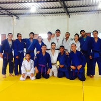 Photo taken at Academia ABLE - Artes Marcias by Vanderson L. on 5/1/2014