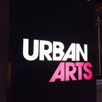 Foto tirada no(a) Urban Arts por Rodrigo S. em 7/14/2016