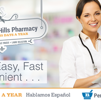 Photo taken at Perris Hills Pharmacy by Perris Hills Pharmacy on 9/11/2017