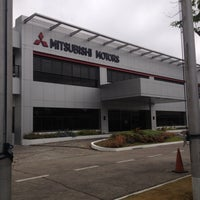Mitsubishi Motors Philippines Corporation Office Address - Mitsubishi motors address