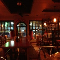 Photo taken at Fontana Ristorante Italiano by Anel T. on 2/26/2013