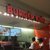 Photo taken at Burger King by ChrissyJ on 8/8/2013