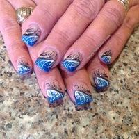Photo taken at Beauty Nails Salon & Spa by Beauty Nails Salon & Spa on 11/14/2013