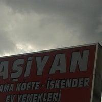 Photo taken at AŞİYAN LOKANTASI by Orhan B. on 3/13/2014