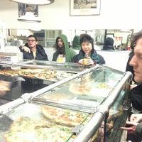 Photo taken at Anna Maria Pizza & Pasta by Tyson L. on 3/9/2013