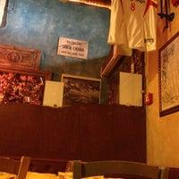 Das Foto wurde bei Mascalzone Latino von Serena B. am 12/28/2012 aufgenommen
